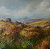 Drama on the Moors By Jenni Pentecost